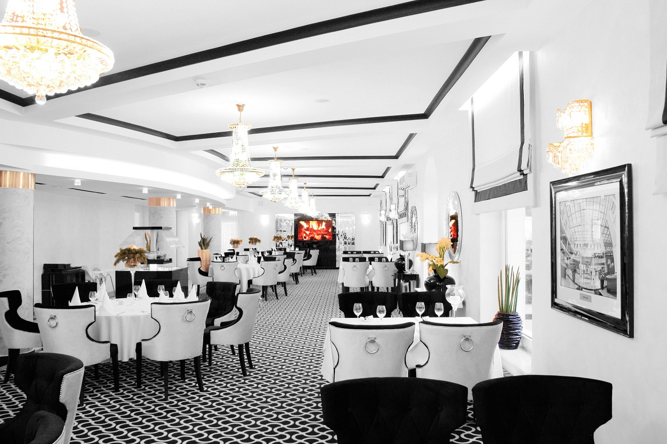 Restauracja Perłowa