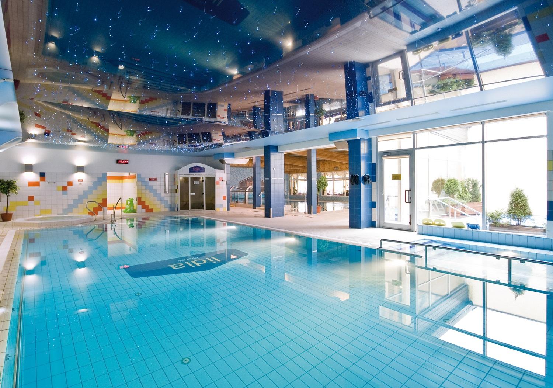 Hotel Lidia – basen (3)