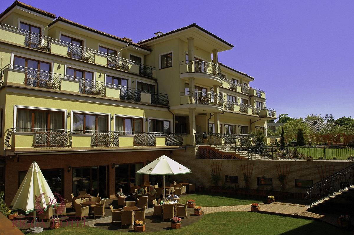 HOTEL RIGGA-7